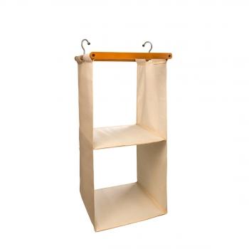Rangement suspendu pour armoires X2
