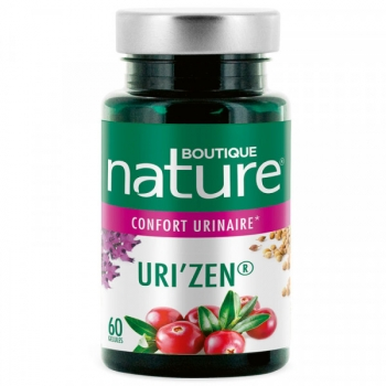 Uri'Zen - 60 gélules végétales