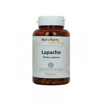Lapacho - 200 gélules de 270mg