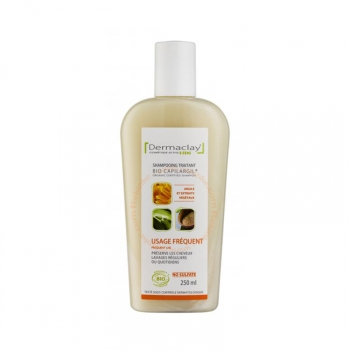 Shampooing Bio - Usage Fréquent - 250ml