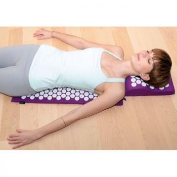 Tapis d'acupression BodhiMat avec coussin ergonomique