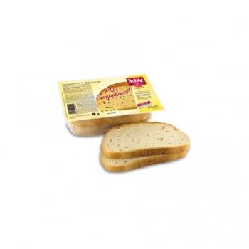 Pain Campagnard Sans Gluten 240g-Schär