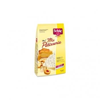 Mix Pâtisserie Sans Gluten 1kg-Schär