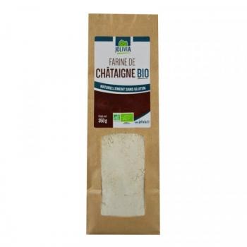 Farine de Châtaigne Bio - 350 g