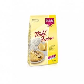 Mehl Farine Sans Gluten 1kg-Schär