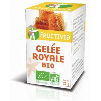 Gelée Royale Bio - 25 g