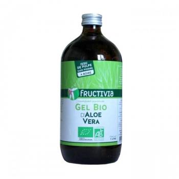 Gel d'Aloe Vera Bio - 1L