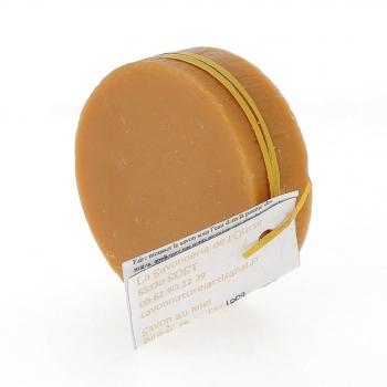 Savon au Miel et beurre de karité bio, peaux sensibles, 100 g