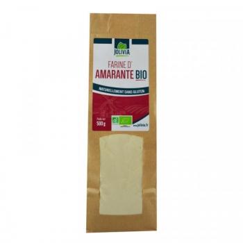 Farine d'Amarante Bio - 500 g