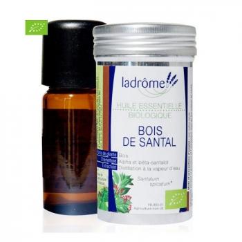 LADRÔME - Huile essentielle Bois de Santal 5ml