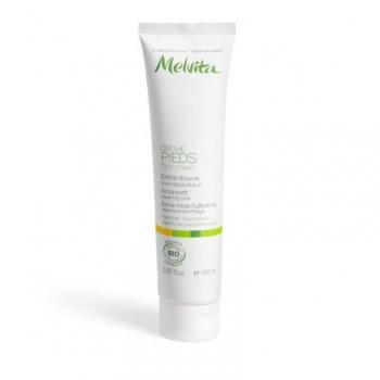 Crème Pieds Extra Douce Bio - Soin réparateur - 150ml