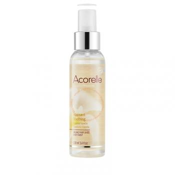 Brume Parfumée Apaisante Bio - Exquise vanille - 100ml