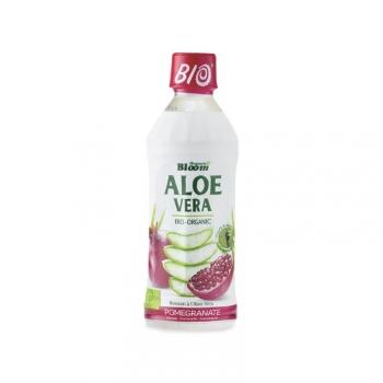 Boisson Aloe Vera Grenade - 350ml
