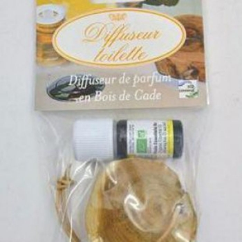 Diffuseur Toilette Citron