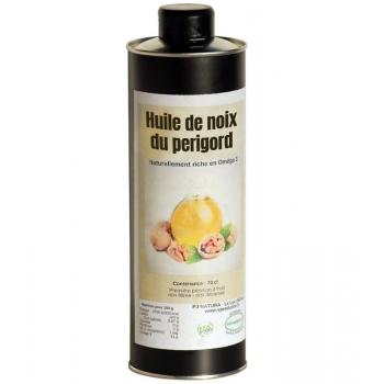 Huile de noix du Perigord - Bidon 70cl