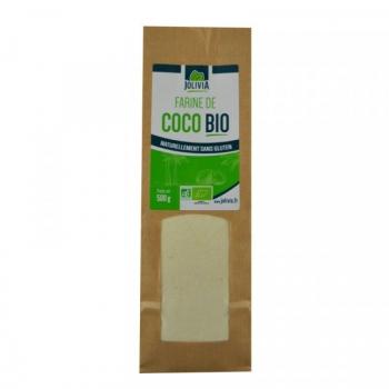 Farine de Coco Bio - 500 g