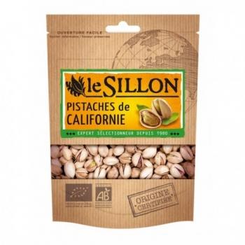 Pistaches de Californie 125g-Le Sillon