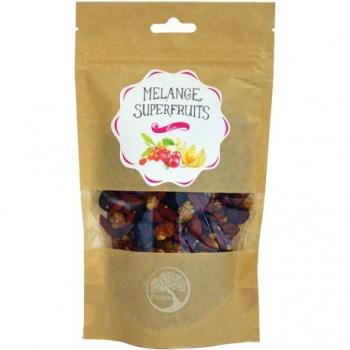 Mélange de Superfruits Bio 180g-Philia