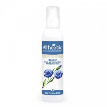 Eau florale de Bleuet Bio - 200 ml