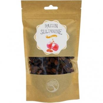 Raisin Sultanine Bio 250g-Philia