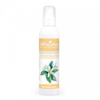 Eau florale de Fleur d'Oranger Bio - 200 ml