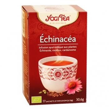 Échinacéa - Yogi Tea