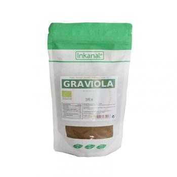 Poudre de Graviola - 150g
