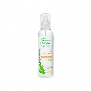 Laque Naturelle - Soin capillaire - 200ml