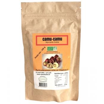 Camu-camu Bio - sachet 100g