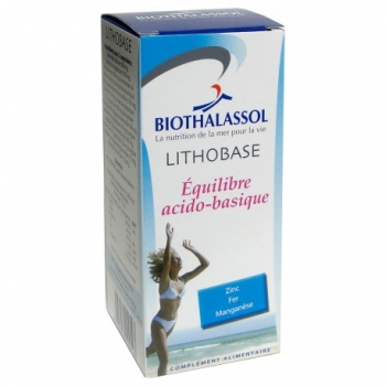 Lithobase, BIOTHALASSOL