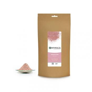 Argile Rose - Pour peaux délicates et sensibles - 250g