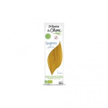 Spaghetti Sans Gluten 500g-Les Recettes de Céliane