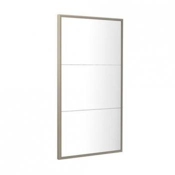 Miroir ou tableau chauffant de 800 watts ( chauffe 15 m 2)