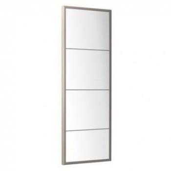 Miroir ou tableau chauffant de 600 watts chauffe 10 m2