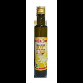 Huile spéciale UBERTI - Mélange de 14 huiles
