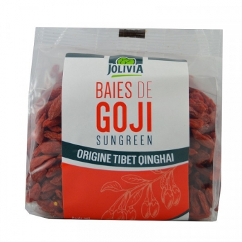 Goji Sungreen