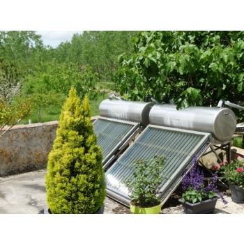 Chauffe eau solaire - 180L