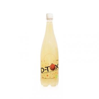 D-Tox Kombucha Elixir Bio - 1L