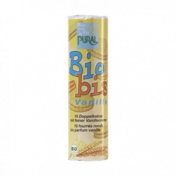 Biobis Vanille 300g-Pural