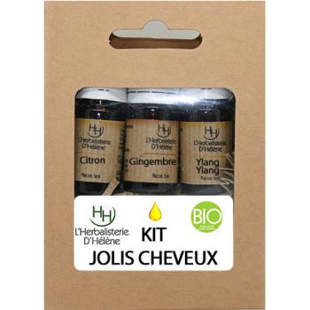 Kit Jolis Cheveux