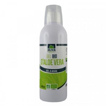 Pur gel d'Aloe Vera Bio à boire - 500 ml