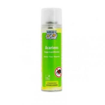 Bambule Spray répulsif anti acariens - 200 ml -Aries