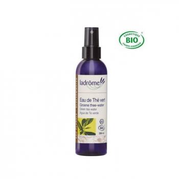 LADRÔME - Eau Florale de Thé Vert Bio 200ml