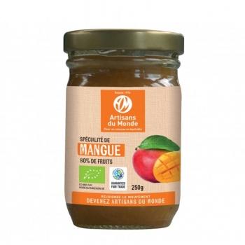 Spécialité de mangue - 250g