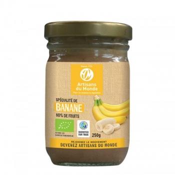 Spécialité de banane - 250g
