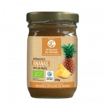 Spécialité d'ananas - 250g