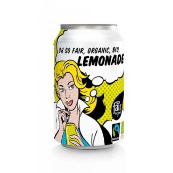Limonade bio - 33cl