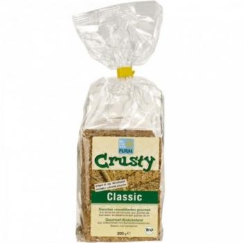 Crusty Classic 200g-Pural