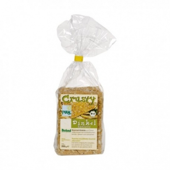 Crusty Epeautre - 200g - Pural