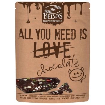 "Brisure chocolat ""All you need"""